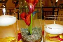 Wedding Centerpieces / by AboutFlowers