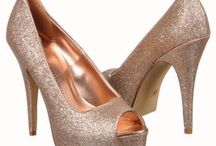 Shoes / by Nina Kristin Kammen