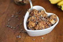>>Eating Whole (Breakfast) / by Alexandria Jones