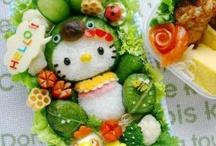 Sanrio thingys / by Sarah Doctor