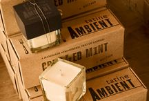 Packaging and Design to Ponder / by Jacki Hersman