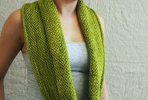 Yarn work / by Katie Hutton