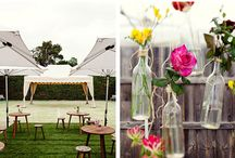 Party ideas / by Brittany Neubert
