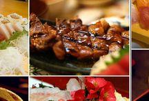 Mis recetas favoritas / Cosas ricas para cocinar / by Alfonso Calero Gijon