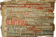 aRtsY FaRtsY / by Tristie Bailey