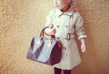 Baby Fashion  / by Kelsey Doles
