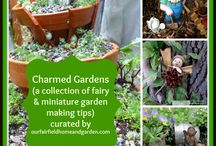 Fairy Garden / by Kelli Payne