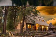Beautiful Homes / by Lauralee Taylor