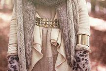 Style Inspiration. / by Sheridan