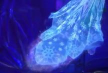 Elsa cosplay study / by Kyra Glisson