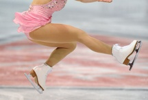 2013 Canadian Figure Skating Championships / by Figure Skating Boutique
