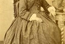 1860s / by Kate Lanier
