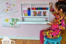 Fun Ideas for the Kids / by Amanda Tuley