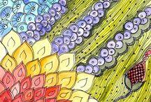 doodling-journaling / by Sharon Gowryluk