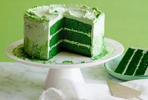 Cake Recipes / by Roy Kelley