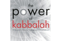 Books Worth Reading / by Kabbalah Centre International