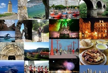 GaLiZa / SpAiN / Spain isn't just flamenco, bullfighting or Castilian: In Galiza we have our own language, our own music and our own culture...that's what makes Spain beautiful. España no es sólo, toros, flamenco o castellano: En Galiza tenemos nuestro, idioma, nuestra música y nuestra cultura...eso es lo que hace que España sea tan bella. / by Bibiana Santiso