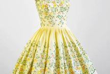 Dresses / by Lilibeth