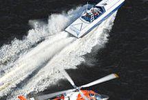 Coast Guard / by Bryan Hoffman