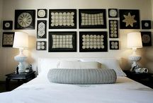Decorate - Picture Hanging / I really need to study these to see how I can make my walls more elegant  / by Angie Bradley