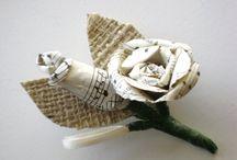 Wedding Ideas / by Melissa Hamilton