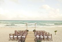wedding ideas for that one day.  / by Hailey Kauer