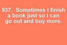 Books / by Theresa Dillard