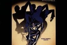 Entertainment:  Dance / by Robynn Warner