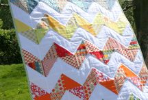 Craft | patchwork + quilting / by Brave New Vintage