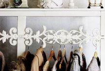 Display Ideas / by Misty Robbins