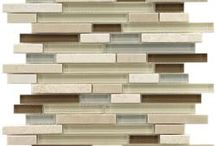 Mosaic Tiles - Design Ideas / by Robin George-Coon