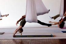 Yoga / by Silvia Romani