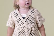 Crochet Kids Clothing / by Little Luvies Shop