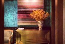 COLORS WE LIKE / by Chandos Interiors
