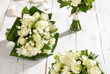 Wedding Flowers & Cakes / by M&S