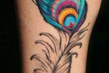 Birthday tattoo / by Andrea Latimer-Chaney