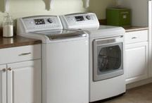 My LG Dream Laundry Room  / by Debbie Welchert