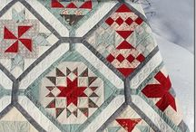 Would Love to Quilt SOMEDAY / by Susan Lott