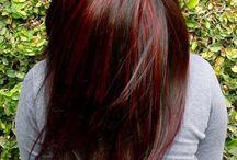 *Hair* / by Jessica Cunningham