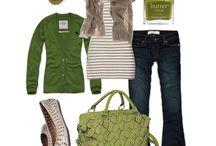 My Style / by Heather Yenser
