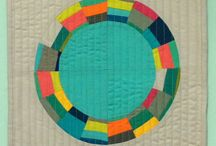 Mini Quilts / by Missouri Star Quilt Company