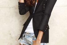 Fashion / by Katarina Fruits
