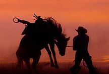COWGIRLS, COUNTRY LIVING & COWBOYS / I am a country girl!!!! / by Karen Pike