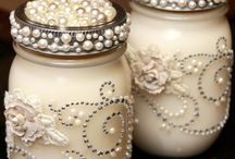 "*~*Mason Jars*~* / Favorite mason jars that have been re purposed or created with great inspiration.  Find out how you can become a pinner on this Mason Jar Board here If you are interested in pinning to this board all you need to do is follow me here then visit my blog at http://ohmyheartsiegirl.com/index.php/added-pinterest-boards/ to find more details You must include the link to original source of the Pin. Adding details is helpful, include hashtags as well.   / by ""Oh! My Heartsie Girl & Reviews"""