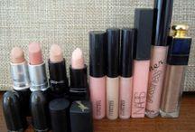 Makeup!!!!!! / by Crystal Moore