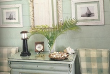 guest bedroom ideas / by Donna Chitwood