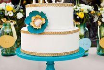 wedding ideas / by Julie Popadynetz