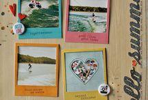 Mini Books / by Stephanie Bryan
