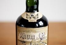 Rhum / by WSI (We Simplify Internet Marketing)