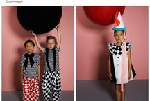 kid spaces / by Rosie Lewis